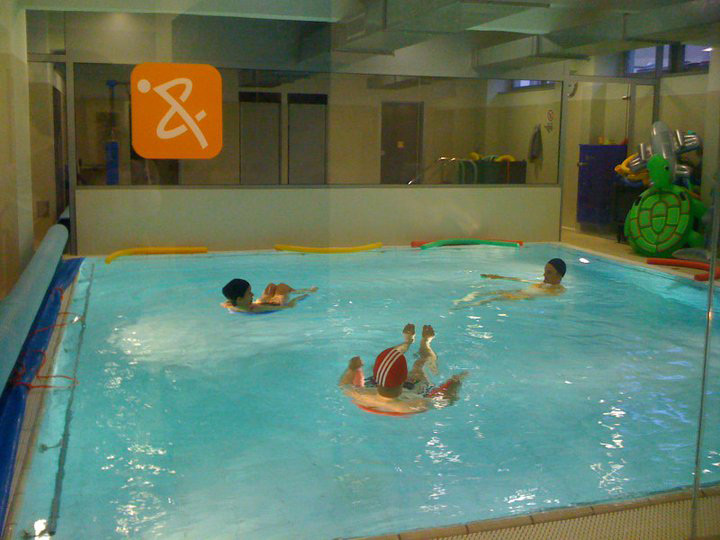 Image: Pilates e Posturale in acqua